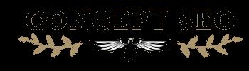 logo concept-seo
