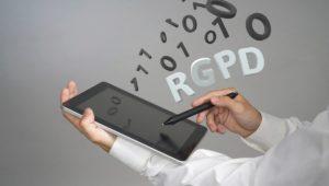 rgpd tablette