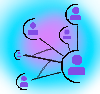 réseau communauté
